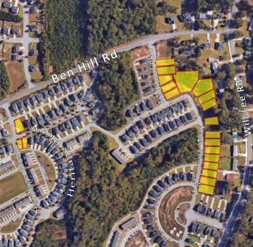 4777 Highpoint Way, East Point, GA 30349 (MLS #6113566) :: North Atlanta Home Team