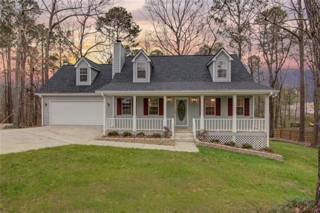2713 Oakwood Drive, Loganville, GA 30052 (MLS #6113609) :: North Atlanta Home Team