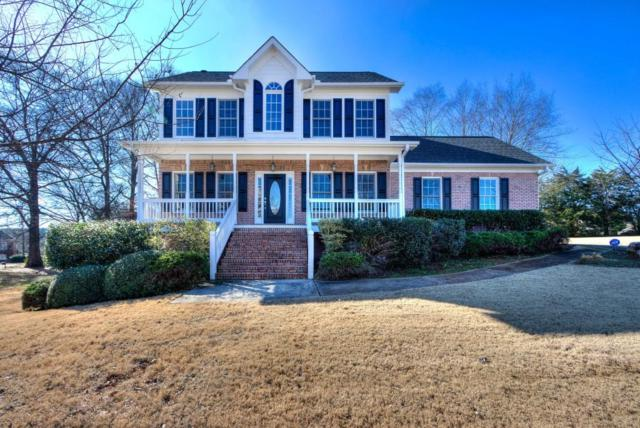 86 Planters Drive NW, Cartersville, GA 30120 (MLS #6113621) :: North Atlanta Home Team