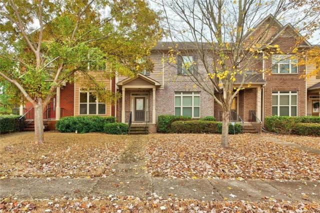 6170 Thorncrest Drive, Tucker, GA 30084 (MLS #6113652) :: Rock River Realty