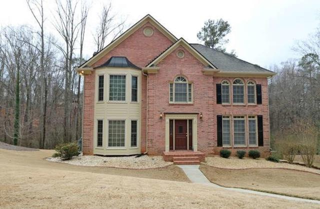 1826 Windcrest Circle SW, Marietta, GA 30064 (MLS #6113674) :: Rock River Realty