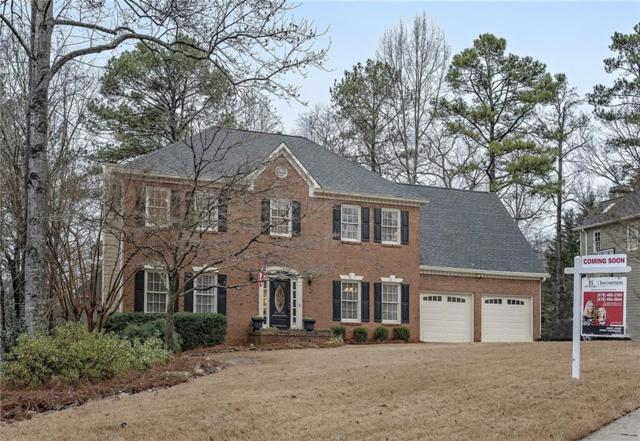 1111 Arborhill Drive, Woodstock, GA 30189 (MLS #6113684) :: Team Schultz Properties