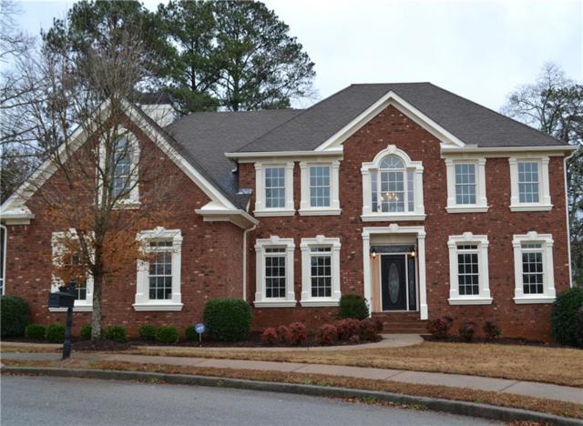 4627 Mossey Drive, Lithonia, GA 30038 (MLS #6113708) :: North Atlanta Home Team