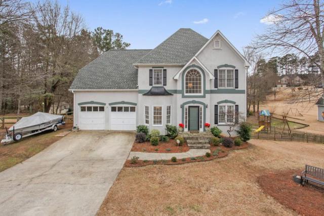 65 Thornwood Drive, Acworth, GA 30101 (MLS #6113714) :: North Atlanta Home Team