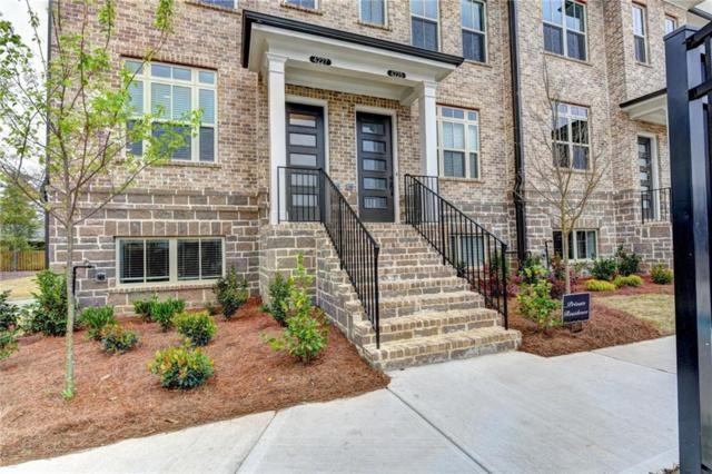 4335 Parkside Place, Atlanta, GA 30342 (MLS #6113719) :: Team Schultz Properties