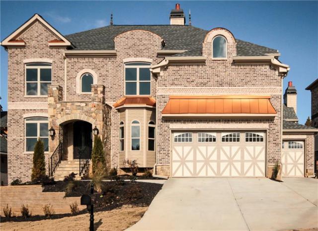 3416 Jamont Boulevard, Alpharetta, GA 30022 (MLS #6113730) :: Iconic Living Real Estate Professionals