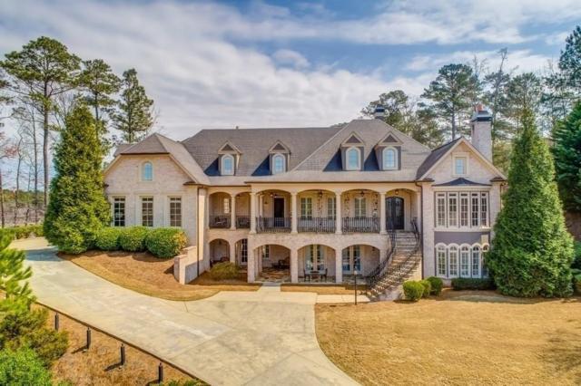1310 Rolling Links Drive, Milton, GA 30004 (MLS #6113745) :: RE/MAX Paramount Properties