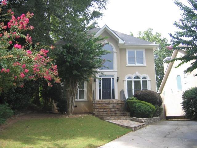1074 Pine Grove Avenue NE, Brookhaven, GA 30319 (MLS #6113746) :: North Atlanta Home Team