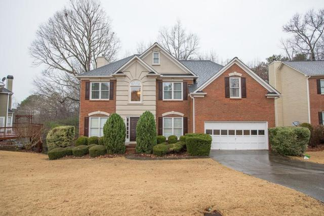394 Morningwood Glen NE, Suwanee, GA 30024 (MLS #6113771) :: North Atlanta Home Team