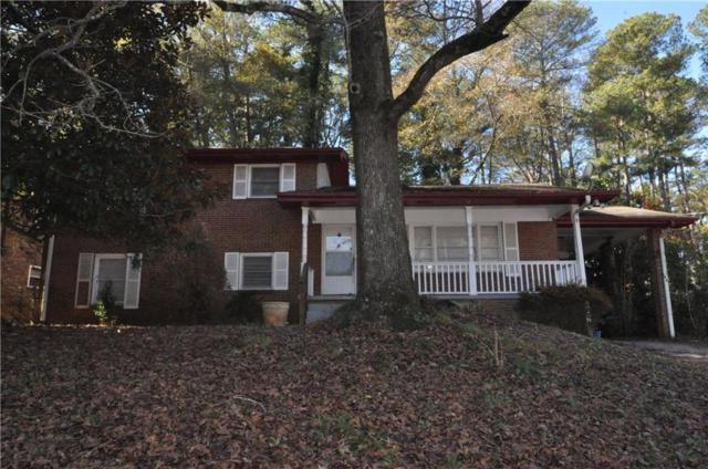 2743 Cavalier Drive, Decatur, GA 30034 (MLS #6113797) :: The Zac Team @ RE/MAX Metro Atlanta