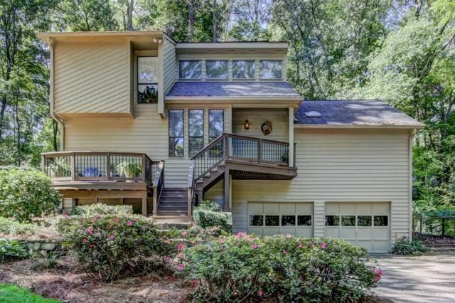 3140 Nashua Court, Marietta, GA 30062 (MLS #6113798) :: North Atlanta Home Team