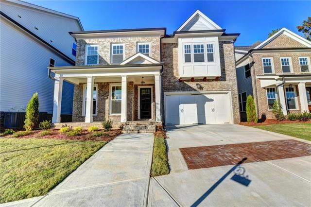 6466 Creekview Circle, Johns Creek, GA 30097 (MLS #6113810) :: The Cowan Connection Team