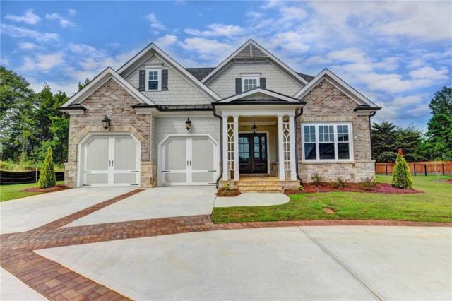 10460 Grandview Square, Johns Creek, GA 30097 (MLS #6113811) :: RE/MAX Prestige