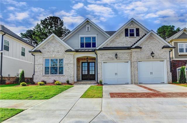 10530 Grandview Square, Johns Creek, GA 30097 (MLS #6113812) :: RE/MAX Prestige