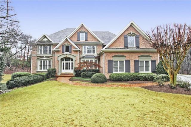 325 Willow Glade Point, Alpharetta, GA 30022 (MLS #6113825) :: North Atlanta Home Team