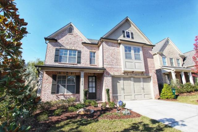11608 Waterbury Lane, Alpharetta, GA 30022 (MLS #6113830) :: North Atlanta Home Team