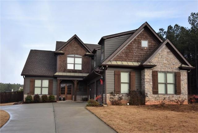 691 Crimson Drive, Dallas, GA 30132 (MLS #6113832) :: The Zac Team @ RE/MAX Metro Atlanta