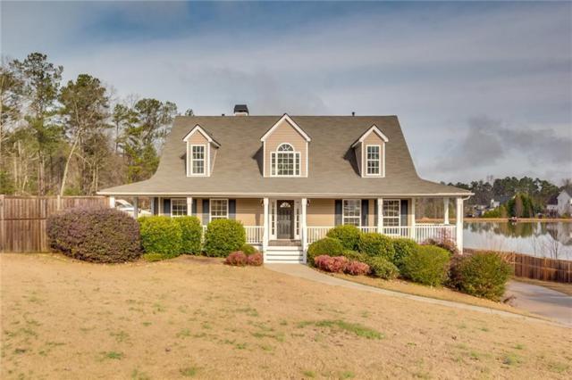 172 Ridge Brooke Lane, Douglasville, GA 30134 (MLS #6113848) :: North Atlanta Home Team