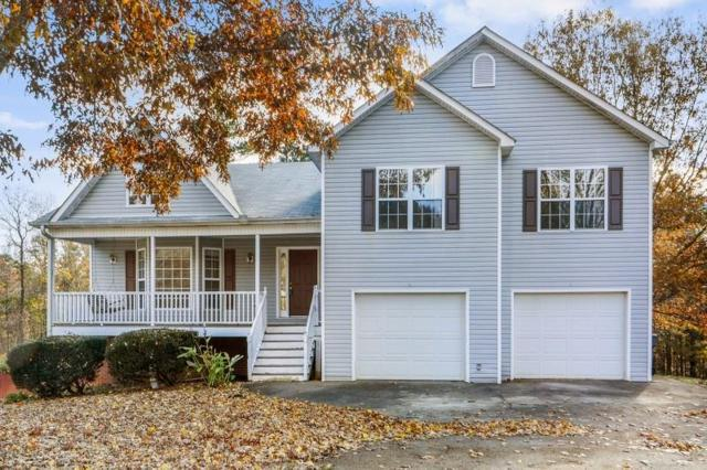 5497 Twin Oaks Drive, Douglasville, GA 30135 (MLS #6113873) :: North Atlanta Home Team