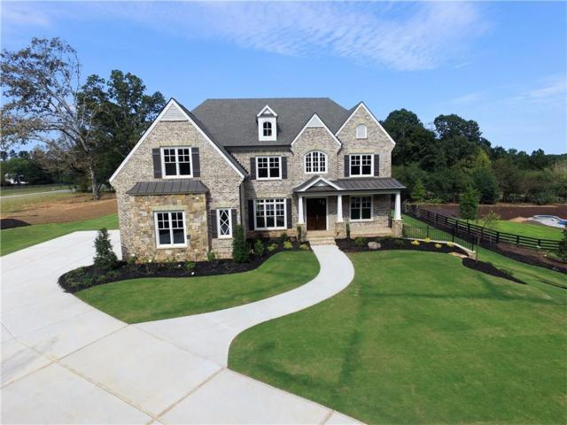 12515 Water's Edge Drive, Milton, GA 30004 (MLS #6113875) :: North Atlanta Home Team