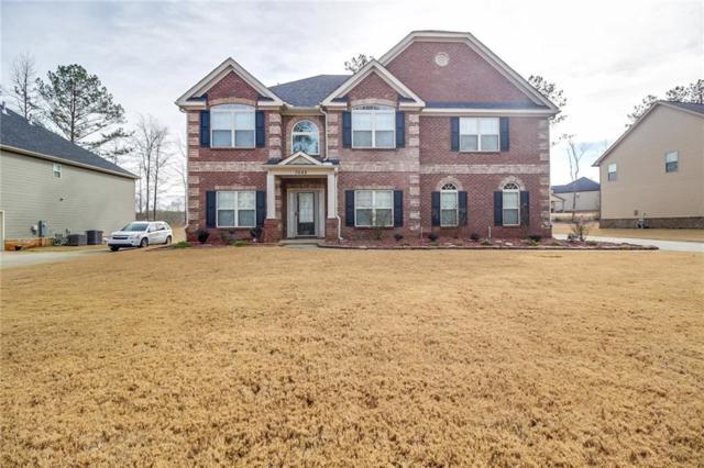 3648 Bayberry Way SW, Conyers, GA 30094 (MLS #6113885) :: North Atlanta Home Team