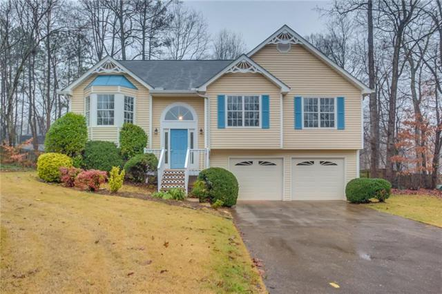 524 Gregory Lane, Acworth, GA 30102 (MLS #6113891) :: Rock River Realty
