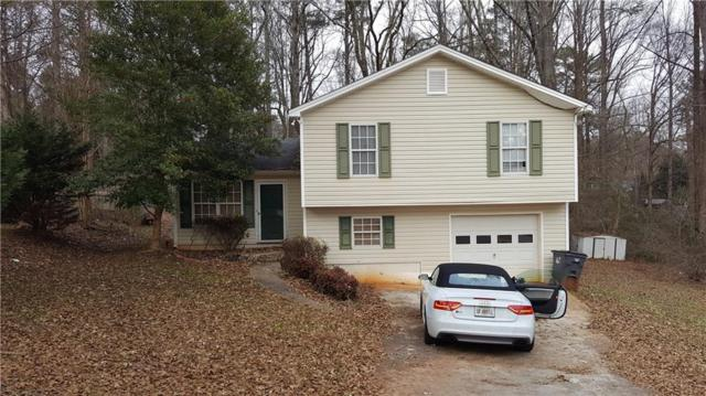 303 Mephisto Circle, Lawrenceville, GA 30046 (MLS #6113893) :: North Atlanta Home Team
