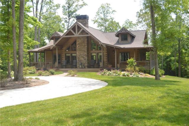 2231 Yellow Creek Road, Ball Ground, GA 30107 (MLS #6113919) :: Path & Post Real Estate
