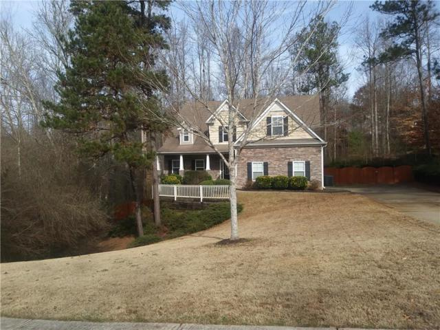 5438 Mulberry Preserve Drive, Flowery Branch, GA 30542 (MLS #6113921) :: The Cowan Connection Team