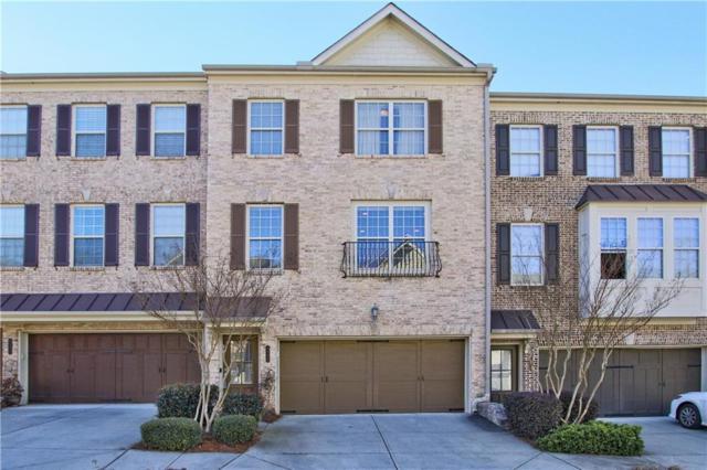 3382 Willow Oak Drive #9, Norcross, GA 30092 (MLS #6113928) :: North Atlanta Home Team