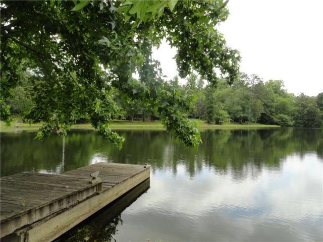 370 Arnold Mill Road, Woodstock, GA 30188 (MLS #6113929) :: Path & Post Real Estate