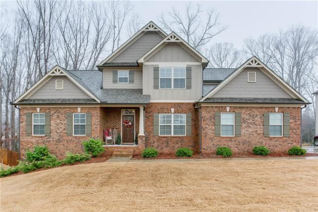 1487 Ronald Reagan Lane, Jefferson, GA 30549 (MLS #6113956) :: North Atlanta Home Team