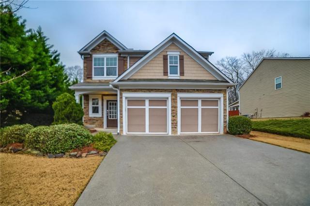 4735 Stonehaven View, Cumming, GA 30040 (MLS #6113962) :: Kennesaw Life Real Estate