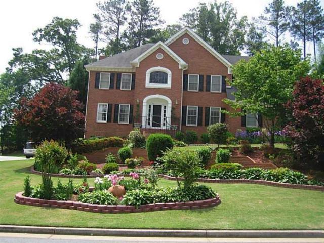 4336 Burgomeister Place, Snellville, GA 30039 (MLS #6113982) :: North Atlanta Home Team