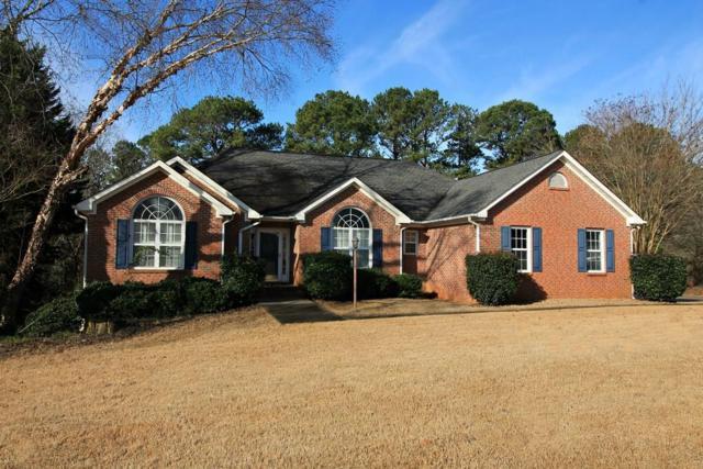 553 Heathmoor Drive, Mcdonough, GA 30252 (MLS #6114009) :: North Atlanta Home Team