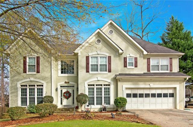 2177 Birch Hollow Trail, Lawrenceville, GA 30043 (MLS #6114028) :: North Atlanta Home Team