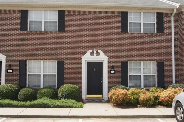 2872 Florence Drive, Gainesville, GA 30504 (MLS #6114049) :: The North Georgia Group