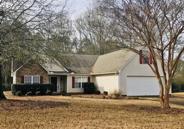 228 Richmond Drive, Social Circle, GA 30025 (MLS #6114054) :: North Atlanta Home Team