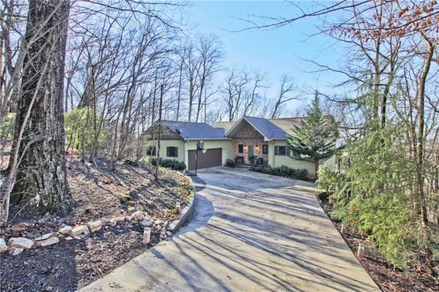 844 Oglethorpe Mountain Road, Jasper, GA 30143 (MLS #6114067) :: North Atlanta Home Team