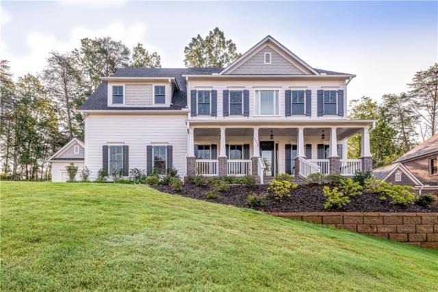 4672 Bluffside Court, Marietta, GA 30066 (MLS #6114104) :: Iconic Living Real Estate Professionals