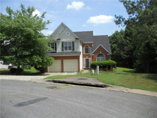 4280 Hathaway Court NW, Kennesaw, GA 30144 (MLS #6114108) :: Kennesaw Life Real Estate