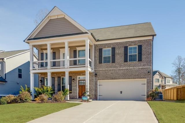 402 Aristides Way, Canton, GA 30115 (MLS #6114142) :: Kennesaw Life Real Estate