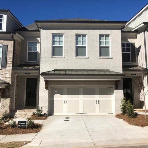5006 Towneship Creek Road, Roswell, GA 30075 (MLS #6114143) :: The Cowan Connection Team