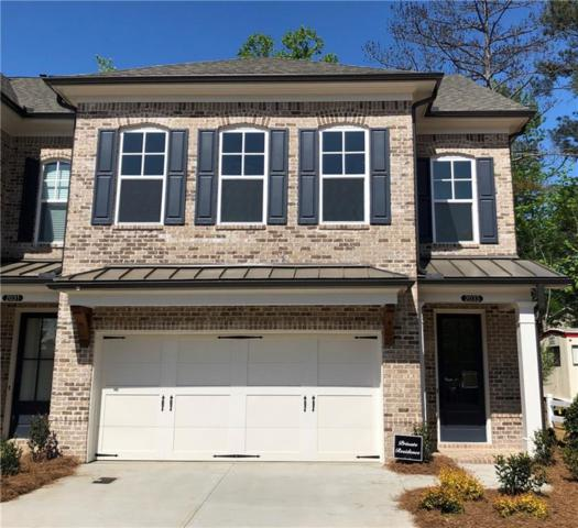 5008 Towneship Creek Road, Roswell, GA 30075 (MLS #6114150) :: The Cowan Connection Team