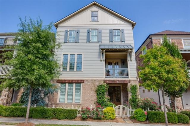 243 Fowler Street, Woodstock, GA 30188 (MLS #6114160) :: North Atlanta Home Team