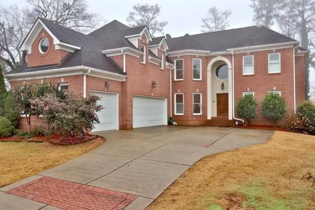 170 Wrights Mill Place, Alpharetta, GA 30022 (MLS #6114178) :: North Atlanta Home Team