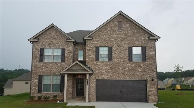 803 Parker Lane, Fairburn, GA 30213 (MLS #6114183) :: North Atlanta Home Team