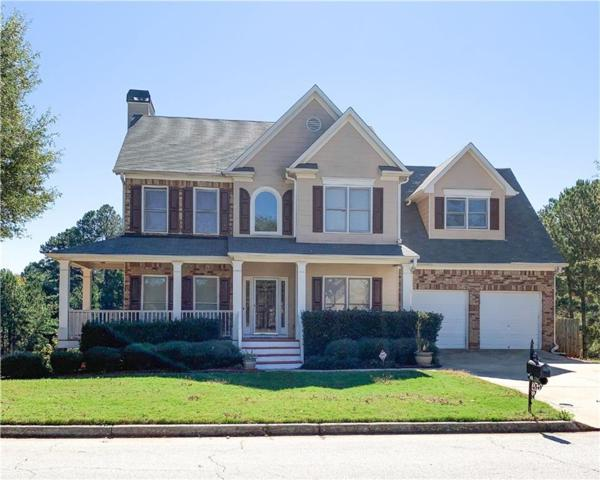 2295 Worthington Drive, Powder Springs, GA 30127 (MLS #6114188) :: North Atlanta Home Team