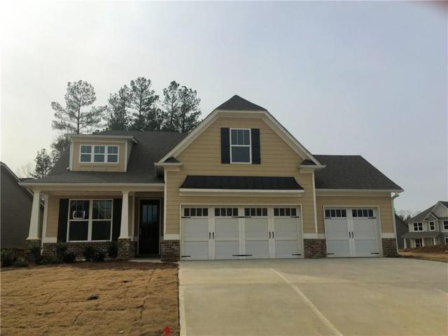 30 Rosemary Landing, Dallas, GA 30132 (MLS #6114215) :: The Cowan Connection Team