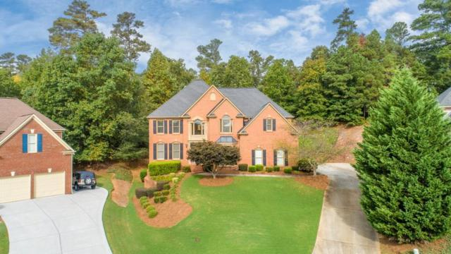 12545 Magnolia Circle, Alpharetta, GA 30005 (MLS #6114226) :: North Atlanta Home Team